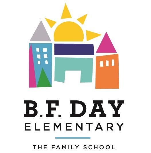 BF Day logo